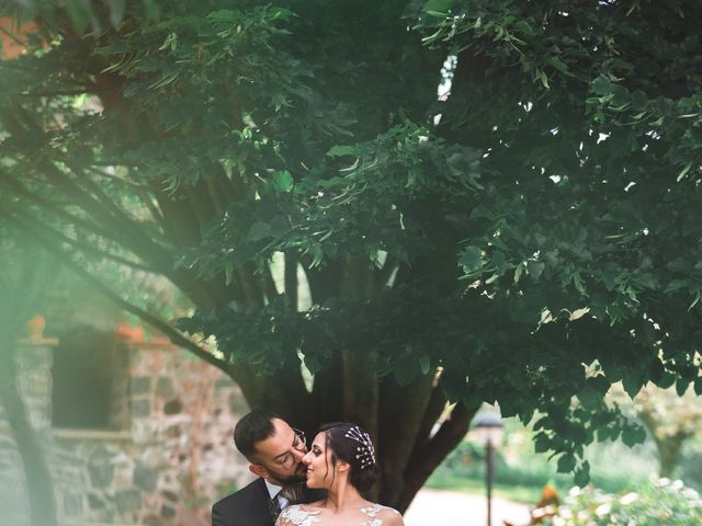 Il matrimonio di Radu e Gessica a Ceprano, Frosinone 31