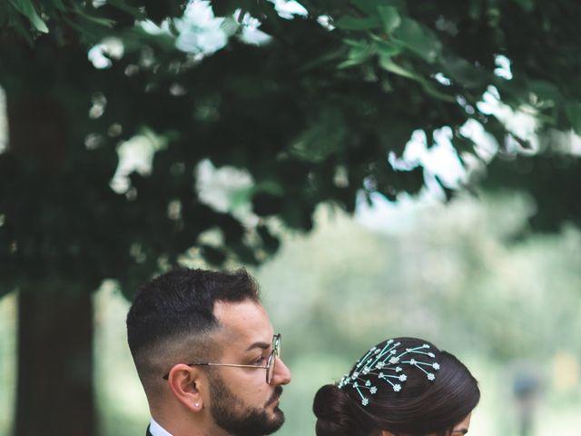 Il matrimonio di Radu e Gessica a Ceprano, Frosinone 32