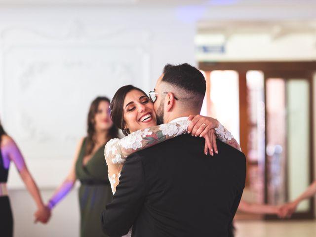 Il matrimonio di Radu e Gessica a Ceprano, Frosinone 33