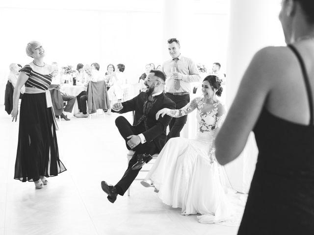 Il matrimonio di Radu e Gessica a Ceprano, Frosinone 35