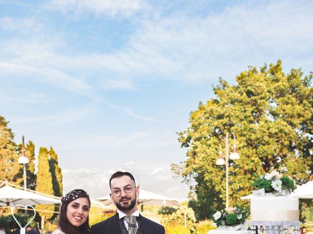 Il matrimonio di Radu e Gessica a Ceprano, Frosinone 37