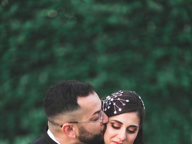 Il matrimonio di Radu e Gessica a Ceprano, Frosinone 2