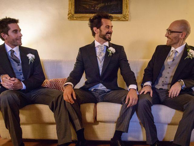 Il matrimonio di Michele e Eleonora a Prato, Prato 13