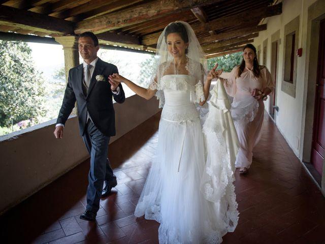 Il matrimonio di Michele e Eleonora a Prato, Prato 14