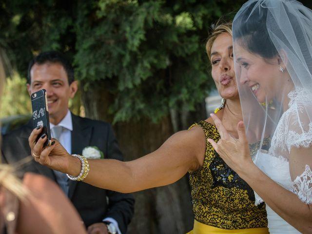 Il matrimonio di Michele e Eleonora a Prato, Prato 17