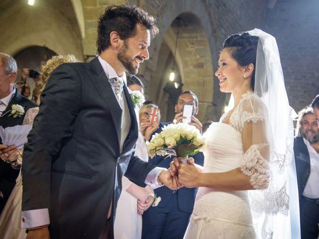 Il matrimonio di Michele e Eleonora a Prato, Prato 20