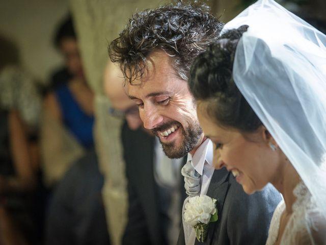 Il matrimonio di Michele e Eleonora a Prato, Prato 21