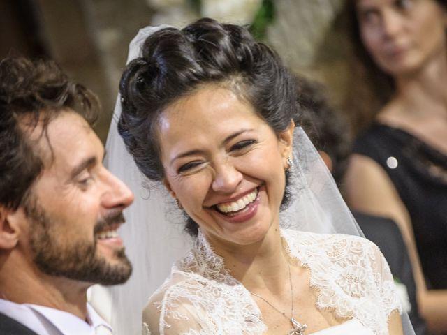 Il matrimonio di Michele e Eleonora a Prato, Prato 23