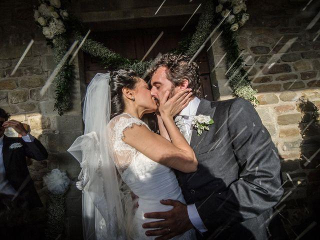 Il matrimonio di Michele e Eleonora a Prato, Prato 24