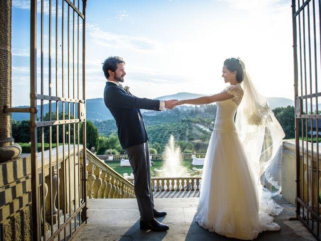Il matrimonio di Michele e Eleonora a Prato, Prato 25