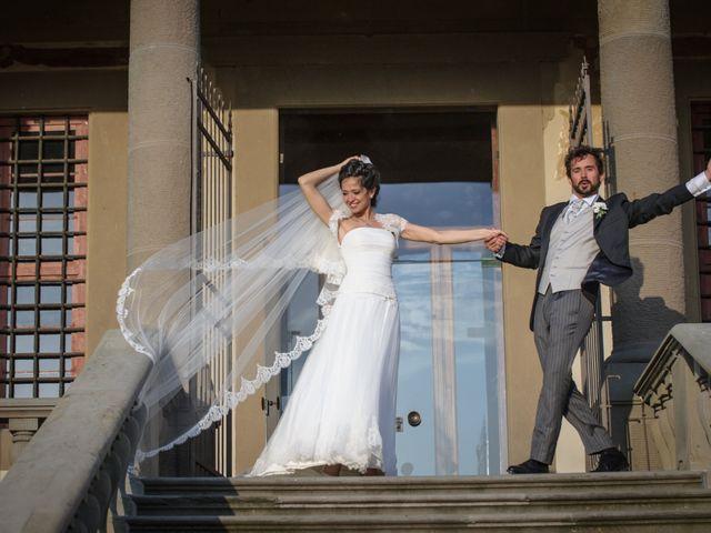 Il matrimonio di Michele e Eleonora a Prato, Prato 26
