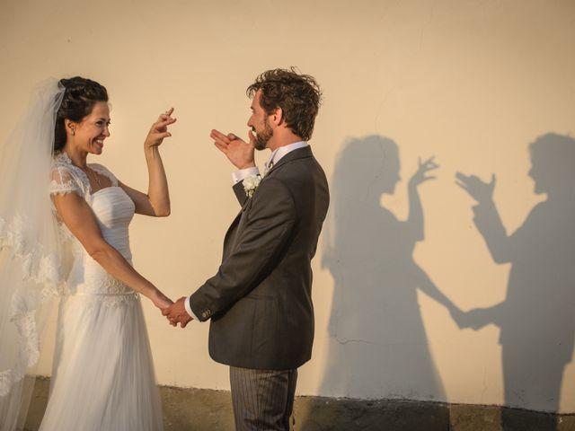 Il matrimonio di Michele e Eleonora a Prato, Prato 1