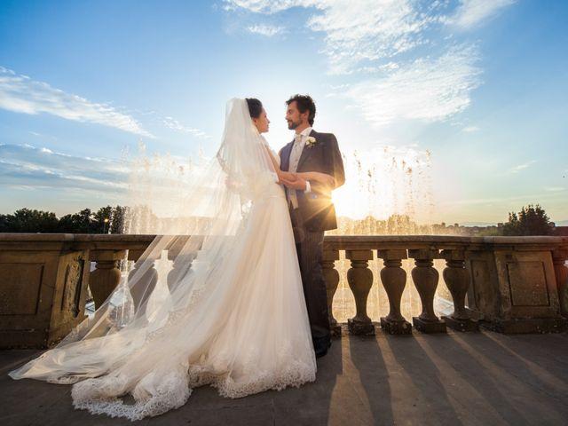 Il matrimonio di Michele e Eleonora a Prato, Prato 30