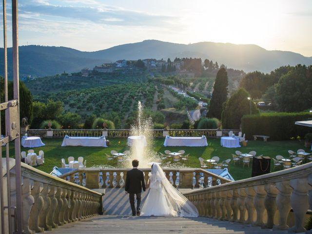 Il matrimonio di Michele e Eleonora a Prato, Prato 2
