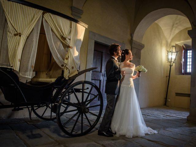 Il matrimonio di Michele e Eleonora a Prato, Prato 31