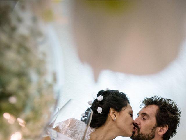 Il matrimonio di Michele e Eleonora a Prato, Prato 33