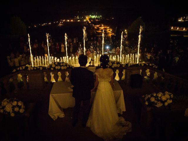 Il matrimonio di Michele e Eleonora a Prato, Prato 34
