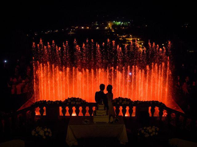 Il matrimonio di Michele e Eleonora a Prato, Prato 35
