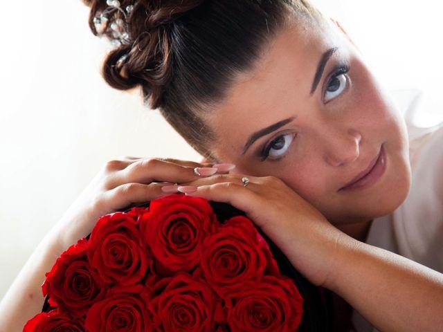 Il matrimonio di Michele e Giulia a Breno, Brescia 4