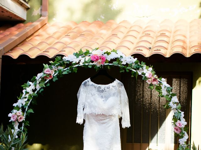 Il matrimonio di Walter e Daniela a Monte Argentario, Grosseto 5