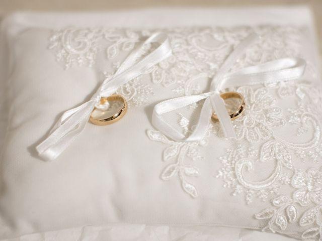 Il matrimonio di Walter e Daniela a Monte Argentario, Grosseto 9