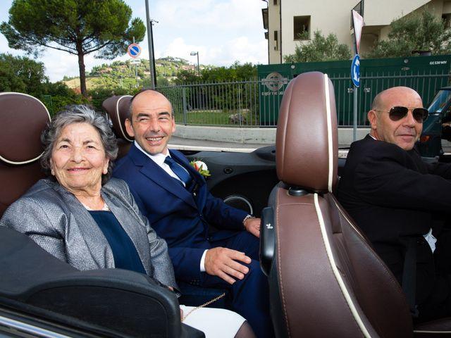 Il matrimonio di Walter e Daniela a Monte Argentario, Grosseto 12