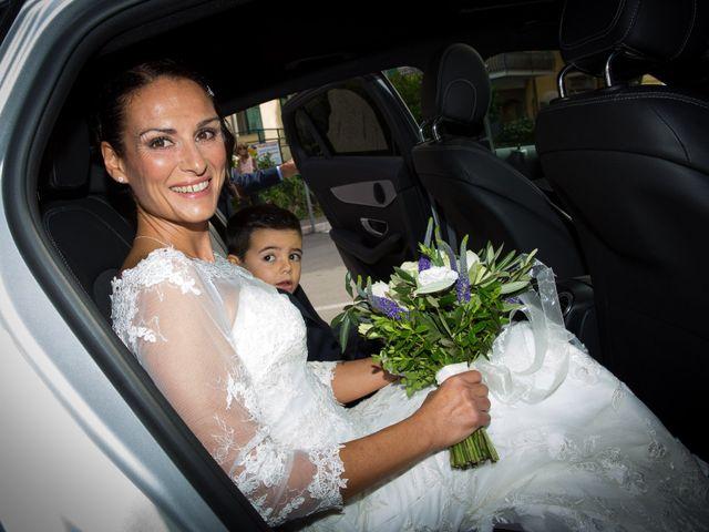 Il matrimonio di Walter e Daniela a Monte Argentario, Grosseto 14