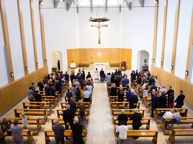 Il matrimonio di Walter e Daniela a Monte Argentario, Grosseto 20