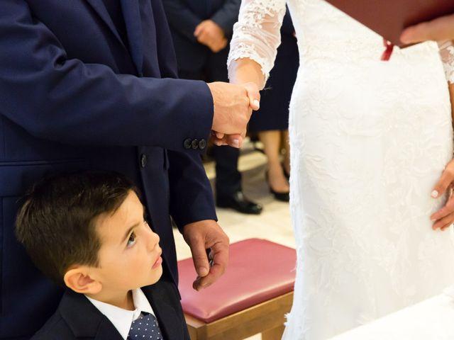 Il matrimonio di Walter e Daniela a Monte Argentario, Grosseto 21