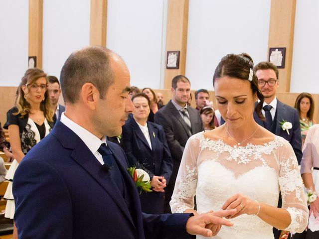 Il matrimonio di Walter e Daniela a Monte Argentario, Grosseto 22