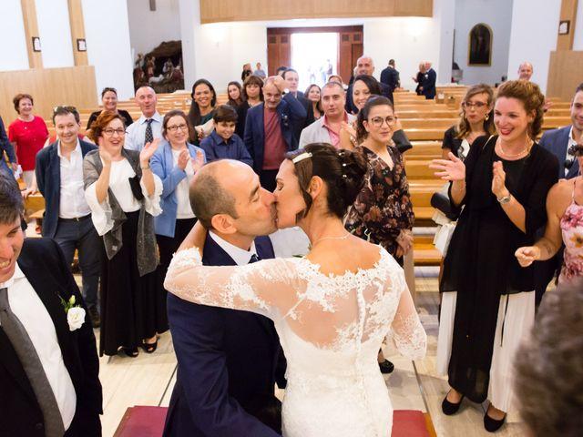 Il matrimonio di Walter e Daniela a Monte Argentario, Grosseto 23