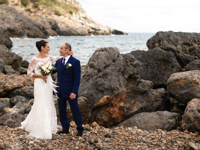Il matrimonio di Walter e Daniela a Monte Argentario, Grosseto 26