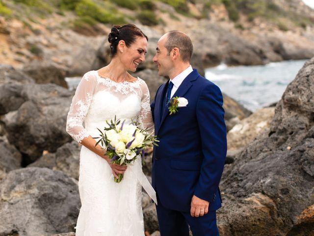 Il matrimonio di Walter e Daniela a Monte Argentario, Grosseto 27