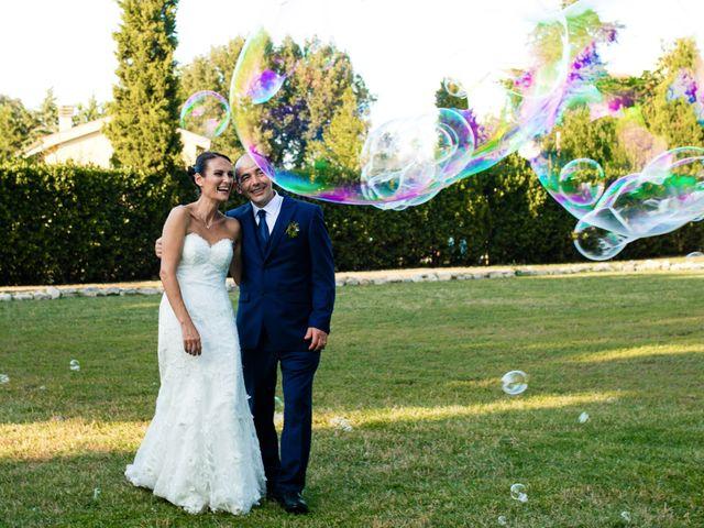 Il matrimonio di Walter e Daniela a Monte Argentario, Grosseto 34