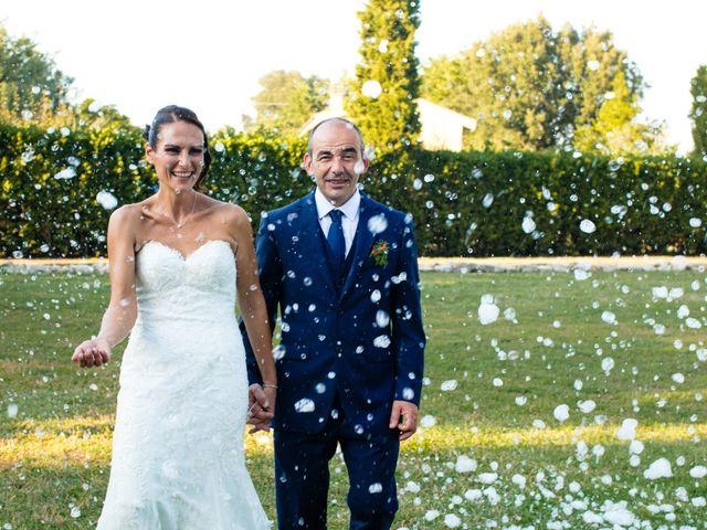Il matrimonio di Walter e Daniela a Monte Argentario, Grosseto 35