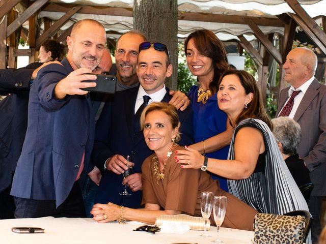 Il matrimonio di Walter e Daniela a Monte Argentario, Grosseto 38