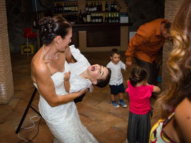 Il matrimonio di Walter e Daniela a Monte Argentario, Grosseto 39