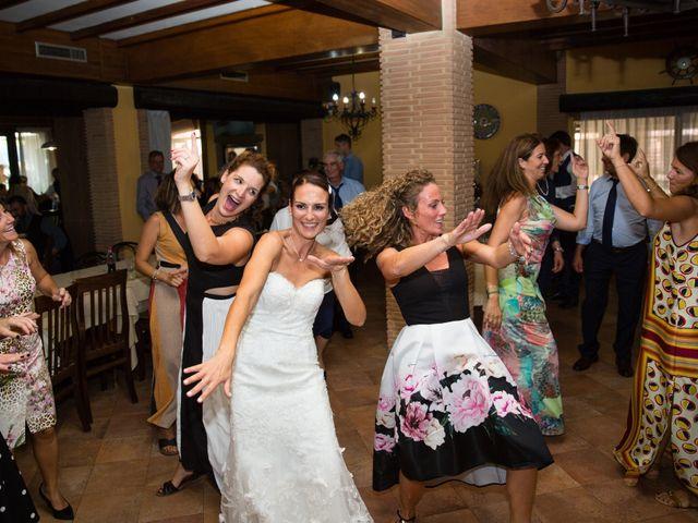 Il matrimonio di Walter e Daniela a Monte Argentario, Grosseto 40