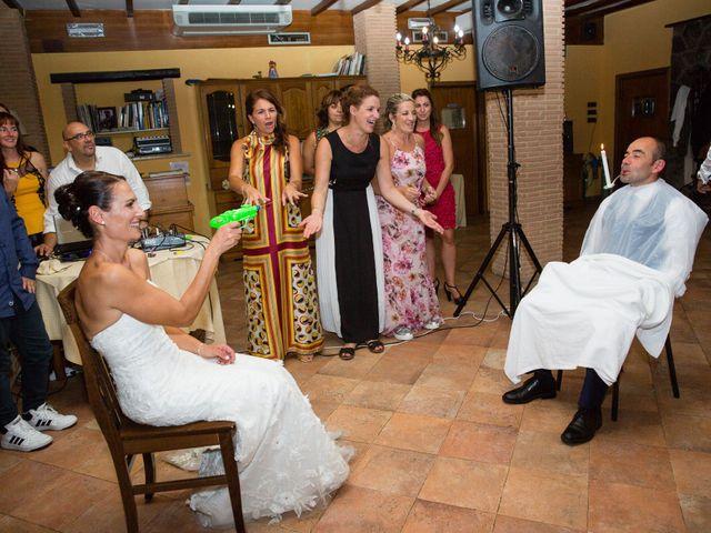 Il matrimonio di Walter e Daniela a Monte Argentario, Grosseto 41