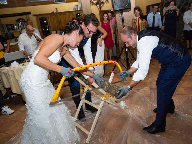 Il matrimonio di Walter e Daniela a Monte Argentario, Grosseto 42