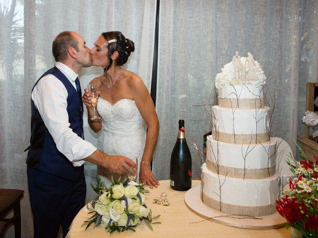 Il matrimonio di Walter e Daniela a Monte Argentario, Grosseto 44