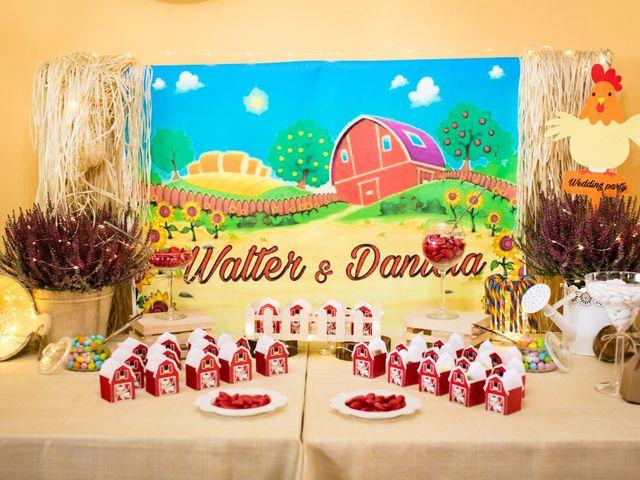 Il matrimonio di Walter e Daniela a Monte Argentario, Grosseto 47