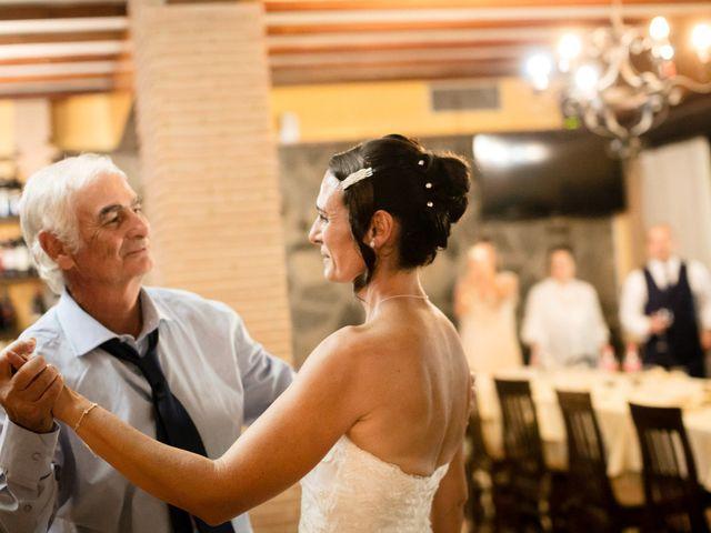 Il matrimonio di Walter e Daniela a Monte Argentario, Grosseto 49