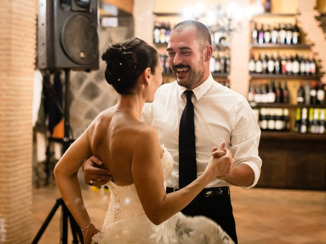 Il matrimonio di Walter e Daniela a Monte Argentario, Grosseto 51