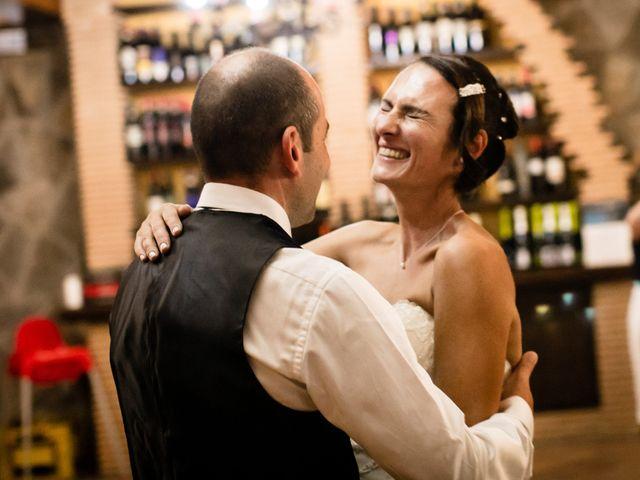 Il matrimonio di Walter e Daniela a Monte Argentario, Grosseto 52