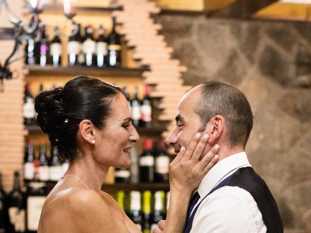 Il matrimonio di Walter e Daniela a Monte Argentario, Grosseto 53
