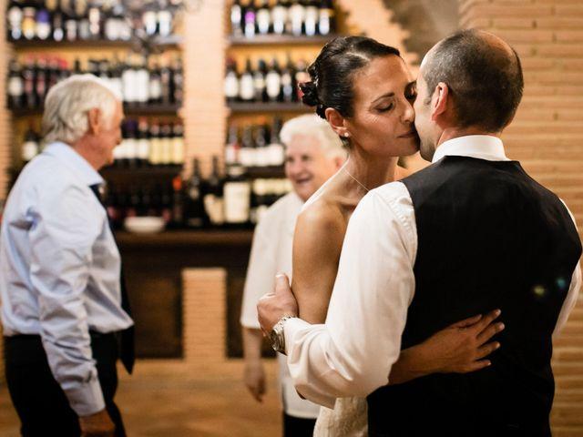 Il matrimonio di Walter e Daniela a Monte Argentario, Grosseto 54