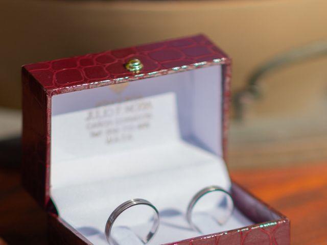 Il matrimonio di Alessandro e Ana a Pisa, Pisa 3