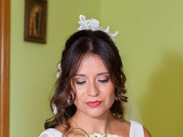 Il matrimonio di Alessandro e Ana a Pisa, Pisa 7