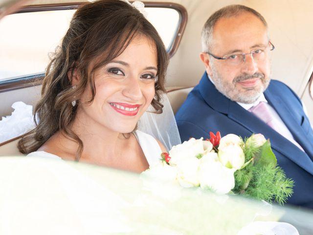 Il matrimonio di Alessandro e Ana a Pisa, Pisa 8